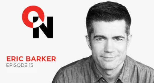 On Leadership with Scott Miller: #15 Eric Barker