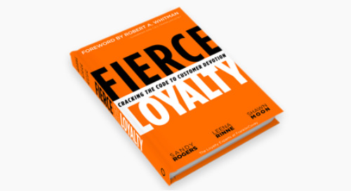 Fierce Loyalty Chapter 1 & 2 Preview
