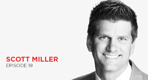 Two leadership lessons from the trenches: Scott Miller