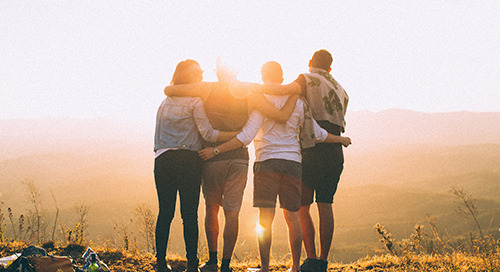 The Loyalty Huddle: A Weekly Meeting to Build Employee and Customer Loyalty