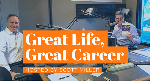 Great Life, Great Career - #2 Stephen M. R. Covey