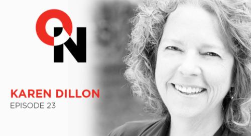 On Leadership with Scott Miller: #23 Karen Dillon