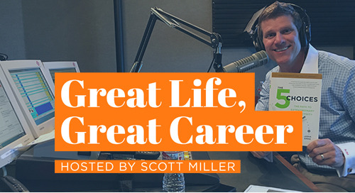 Great Life, Great Career - Episode #4 Leena Rinne