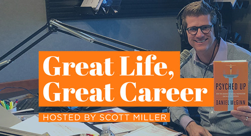 Great Life, Great Career - Episode #5 Daniel McGinn