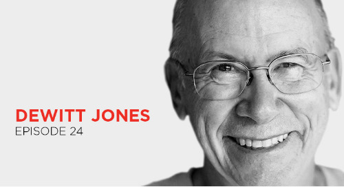 Put yourself in the place of most potential: Dewitt Jones