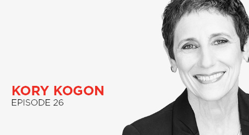 On Leadership with Scott Miller: #26 Kory Kogon