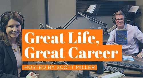 Great Life, Great Career - Episode #8 Jen Colosimo