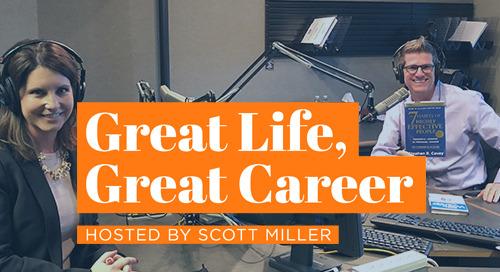Great Life, Great Career - #8 Jennifer Colosimo