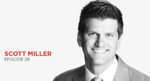 On Leadership with Scott Miller: #28 Scott's Leadership Lessons