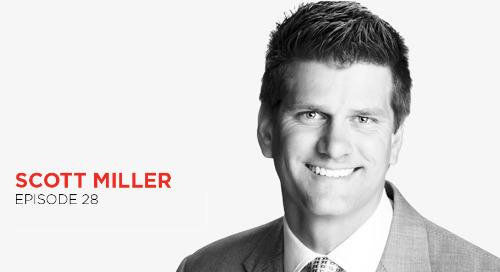 On Leadership with Scott Miller: #28 Scott's Leadership Lessons