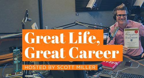 Great Life, Great Career - #9 Chris McChesney