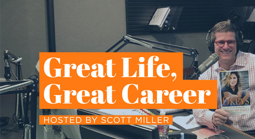 Great Life, Great Career - #10 Jillian Michaels