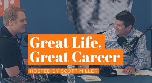 Great Life, Great Career - #11 Kory Kogon