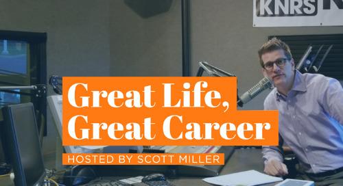 Great Life, Great Career - #12 Bob Whitman