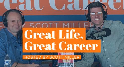 Great Life, Great Career - #13 Sean Covey