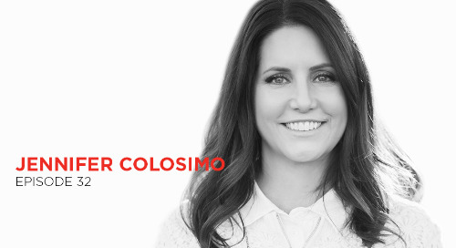 On Leadership with Scott Miller: #32 Jennifer Colosimo