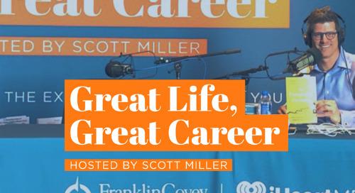 Great Life, Great Career - #14 Karen Dillon