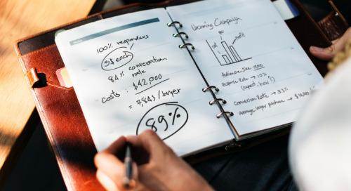 Building an Effective Sales Organization - Part 1