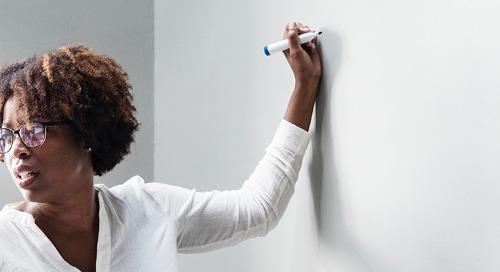 Don't Let Nerves Affect your Presentations