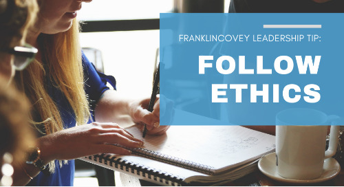 Follow Ethics