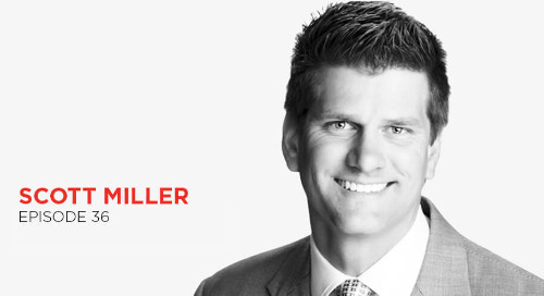 Reinvent yourself: Scott Miller