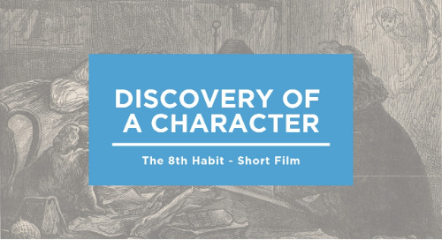 Discovery of Character
