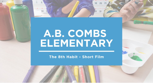 A.B. Combs Elementary