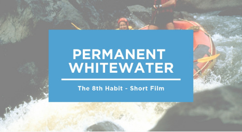 Permanent Whitewater