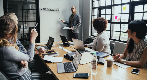 Execute With Excellence: The 4 Disciplines of Team Engagement