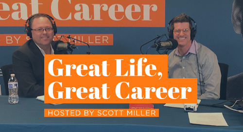 Great Life, Great Career - #17 Chris Jones