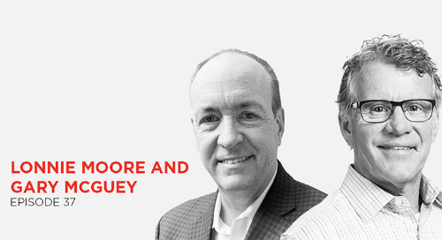 On Leadership with Scott Miller: #37 Gary McGuey and Lonnie Moore