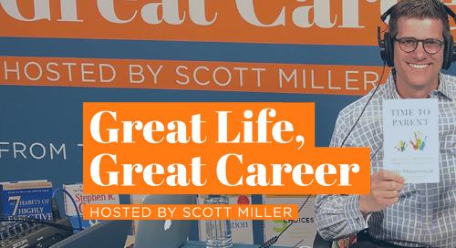 Great Life, Great Career - #19 Julie Morgenstern