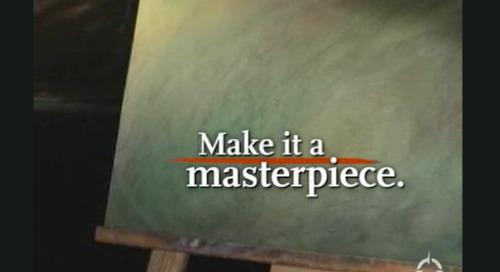 Masterpiece - Painting
