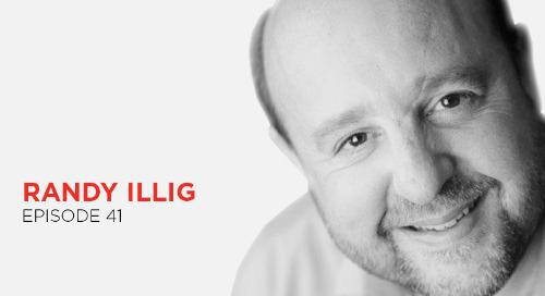 Sustainable sales performance: Randy Illig