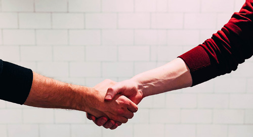 The Key To Boosting Trust In Sales? Put The Client First
