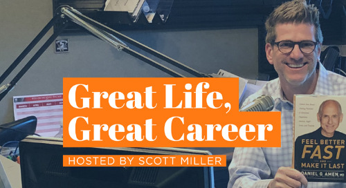 Great Life, Great Career - #24 Dr. Daniel Amen