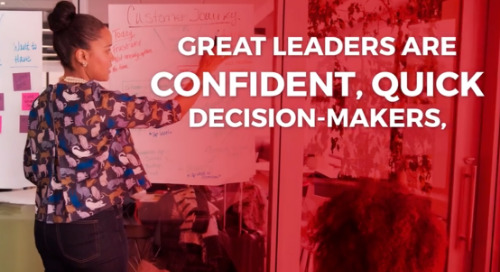 Confessions of a First-Level Leader: What Makes a Leader Great