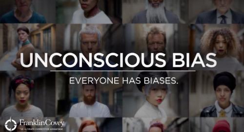 Everyone Has Biases