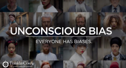 Everyone Has Biases