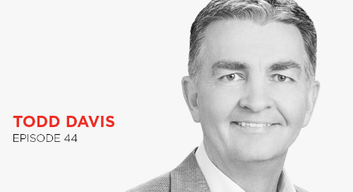 Culture - your ultimate competitive advantage: Todd Davis