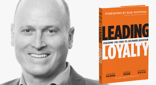 On Leadership with Scott Miller: #46 Shawn Moon