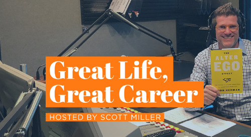 The Alter Ego Effect | Todd Herman | Great Life, Great Career