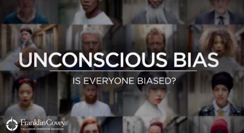 Is Everyone Biased?