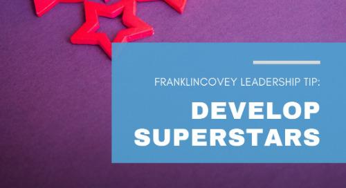 Develop Superstars