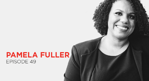Breaking down unconscious bias: Pamela Fuller