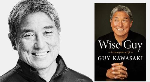 On Leadership with Scott Miller: #48 Guy Kawasaki