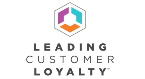 Leading Customer Loyalty