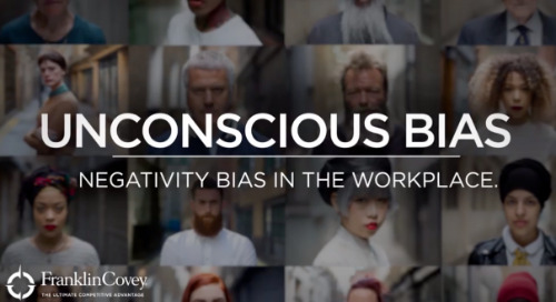 Negativity Bias In The Workplace
