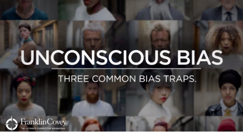 Three Common Bias Traps