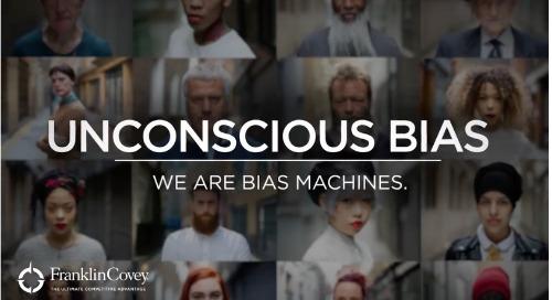 We Are Bias Machines